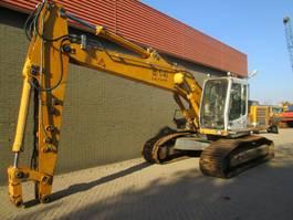 crawler excavator Liebherr R914B 2003