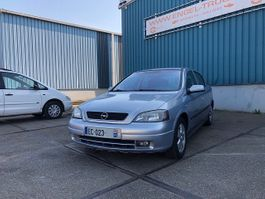 voiture à hayon Opel Astra 1.6 5-DOORS HATCHBACK (AIRCONDITIONING) 2002