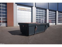 open top shipping container Container 5m3 2017