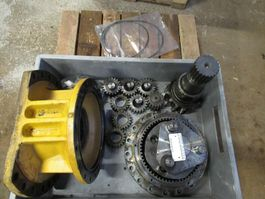 transmissions equipment part Komatsu PC210LC-8