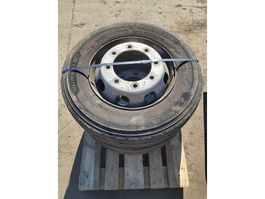 tyres truck part Michelin Occ Band vrachtwagen Michelin 265/70R19,5