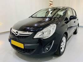 autre voiture particulière Opel corsa 5-Drs 1.3 CDTI eco FLEX Edition Airco 2012