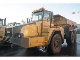 articulated dump truck Komatsu HM350-2 2006