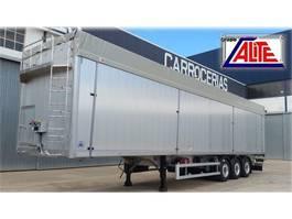 walking floor semi trailer Alite Group WALKING FLOOR STANDARD 92 M3 100% ALUMINUM 2020