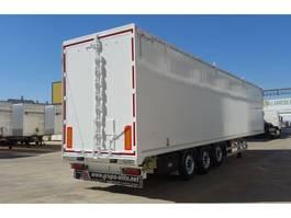 walking floor semi trailer Alite Group WALKING FLOOR 97-100 M3 100% ALUMINUM (NEW) 2020