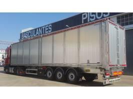 walking floor semi trailer Alite Group WALKING FLOOR SIDE DOORS 92-97 M3 100% ALUMINUM (NEW) 2020