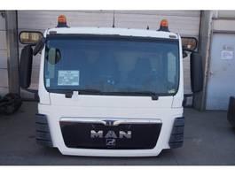 cabine truck part MAN F99L17 TGS 2008