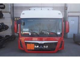 kabina część do ciężarówki MAN F99L47 TGX XLX EURO6 2015