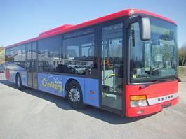city bus Setra S315 NF KLIMA 2006