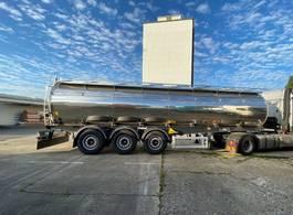 tank semi trailer semi trailer Magyar NEW!! 30/4- Washing System 2020