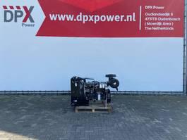 Engine truck part Perkins 1106A-70TA - Generator Diesel Engine - DPX-99073 2019