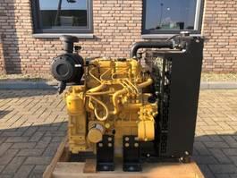 silnik część do maszyny Caterpillar C1.5 3 cilinder 30 kW // 40 PK Diesel motor Nieuw ! 2020