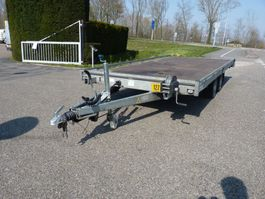 car transporter car trailer Hapert AL.... 2015