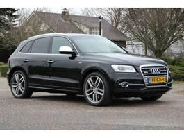 samochód osobowy terenowy 4x4 Audi SQ5 TDI 326 PK, 1e eigenaar, dealerond., nieuwstaat! 12/2016 2016