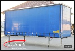 curtain slider swap body container Wecon WPR 7,82 BDF Jumbo verzinkt, Code XL, DCE 9.5 2013