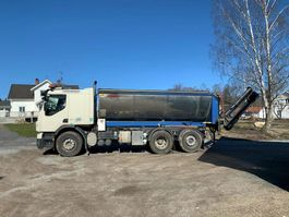 other construction machine Volvo FE320 2009