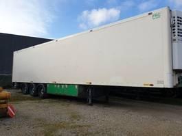 refrigerated trailer Sor IBERICA 2008