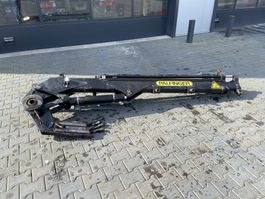 Crane arm truck part Palfinger PJ 028 A (complete with winch parts) Flyjib 2004