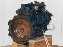 engine equipment part Kubota V2403