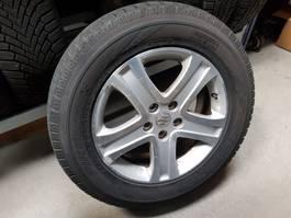 Kolo díl pro vozidlo Suzuki 4x winterwiel VITARA