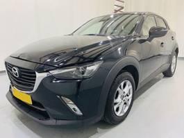 other passenger car Mazda CX-3 2.0 SkyActiv-G 120 TS+ Navi 2016