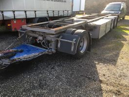 chassis semi trailer Pænt chassis  P24 Voluemn 2008