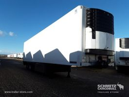 refrigerated semi trailer Lamberet Vries Standard 2007