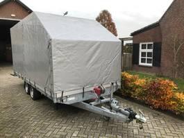 car transporter car trailer Hapert Huif | Pritsche-plane | Car Transport | Special 2012