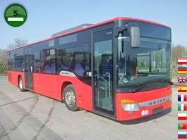 city bus Setra S415 NF - EEV1 EURO 5 2008