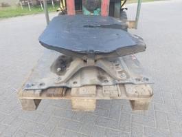 Chassis part truck part JOST jost koppelschotel jost koppelschotel