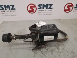 Air dryer truck part Scania Occ Luchtdroger Scania R143