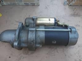 Starting motor truck part Cummins Cummins startmotor B 215- 24v