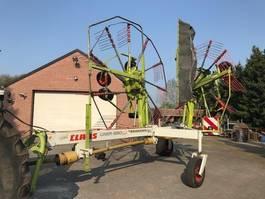 autre machine agricole Claas Claas 1550 liner profil