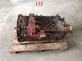 Manual gearbox truck part ZF ECOSPLIT, 16 S 181, 1316 055 244 2005