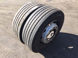 tyres truck part Continental 315/70R22.5 SET 2016