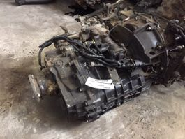 Gearbox truck part Renault 7420781908 ZF ECOLITE 6S1000TO RATIO 6,75-0,78 MIDLUM