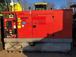 Generator Leroy Somer LSA 44.3L10 C 6/4 2014