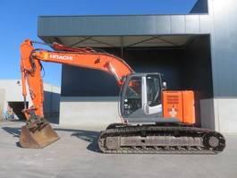 escavadora de rastos Hitachi ZX 225 US LC-3 2008