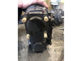 Gearbox truck part ZF N AS 10C