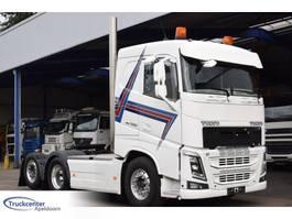 cab over engine Volvo FH 500, Speciaal!, Low roof, Euro 6, 6x2, Retarder, Truckcenter Apeldoorn 2014