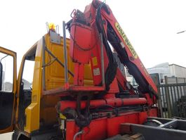 Grue pièce détachée camion Palfinger PALFINGER PK 9001 1996