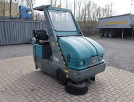 other construction machine S20 Sweep Max Elektro Aufsitzkehrmaschine 2011