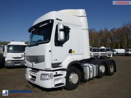 other-tractorheads Renault Premium 460.26 dxi 6x2 RHD Euro 5 2013