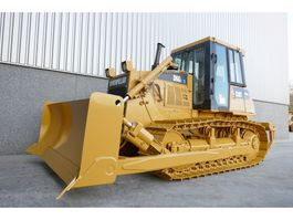 pásový dozer Caterpillar D6G XL Series II 2009