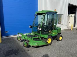 zemědělský žací stroj John Deere F1400, Grasmaaier, Diesel, 4x4 / AWD 2011