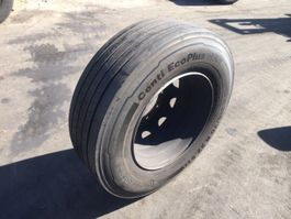 tyres truck part Continental CONTI ECOPLUS HS3 315/70R22.5 2017