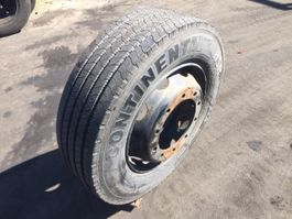 tyres truck part Continental HSR1 275/70R22.5