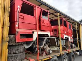 Feuerwehrauto Pegaso 2217 4X4 - 7217 Pegaso Khadafi 4X4 - 2x 1991