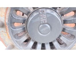Other truck part SAF 5x SAF axle INTRADISC
