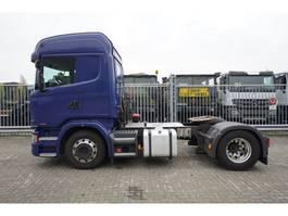 trattore per materiali pericolosi Scania G 410 ADR EURO 6 RETARDER 2014